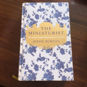 The Miniaturist by Jessie Burton Special Edition Hard Cover Book New