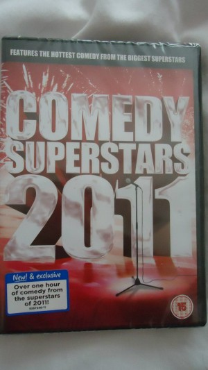 comedy disk