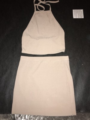 Two piece set size 10