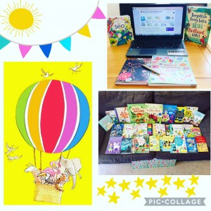 Work with Wonderful Children's Books