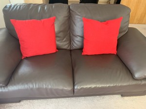 2&3 Seater Leather Sofa's