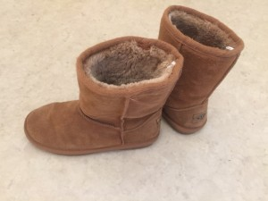 Girls Next Ugg type Boots