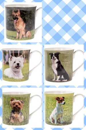 Dog & Cat Mugs