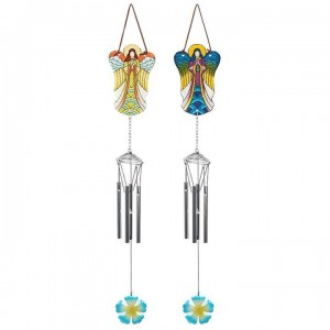 Angel Windchime 2 piece
