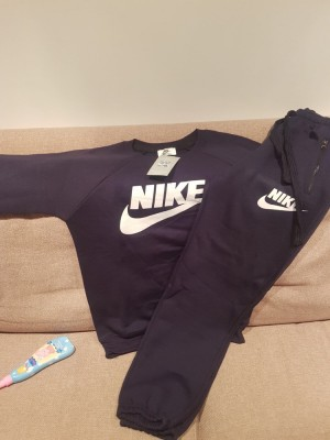 Small Nike tracksuit brand new with tags