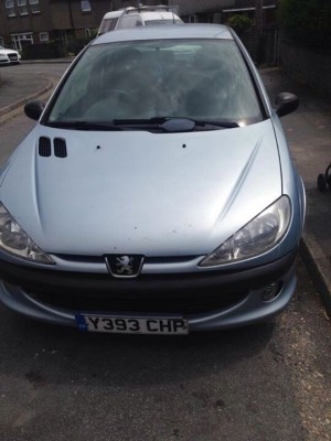 Peugeot 206 hdi 2 litre turbo ( needs to fit clutch kit)