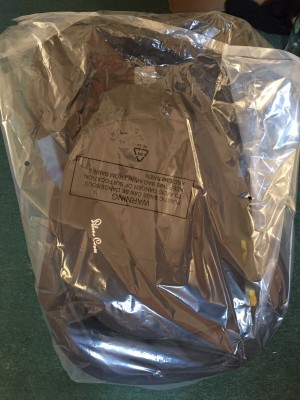 ***BRAND NEW*** Silver Cross Simplicity Car Seat