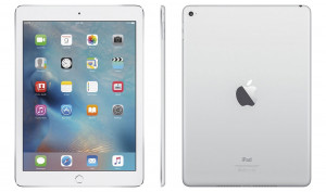 Apple IPad Air 1st Genaration Silver