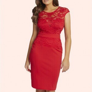 Jessica wright red lace body con dress size 10 from Lipsy. Brand new with tags. Only tried on for a wedding but found another dress. can post for no extra cost