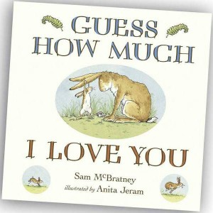 guess how much i love you set