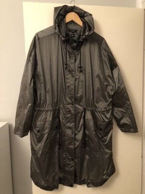 Women's Size L Jacket Mac