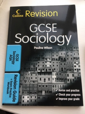 Collins GCSE Sociology Revision Guide