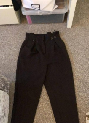 trousers excellent condition