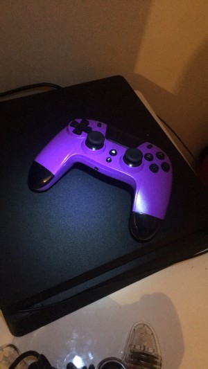 PlayStation 4 Controller Pad