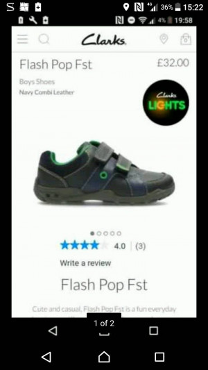 clarks toddler shoes