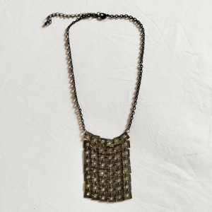 Deadstock Necklace