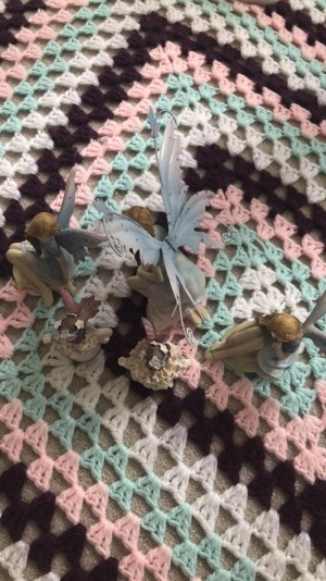 Collectible Fairies
