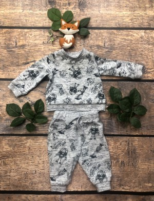Baby boys Toy Story outfit 3-6m