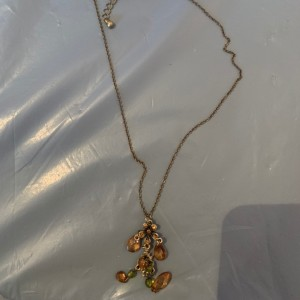 New pulse ladies fashion necklace