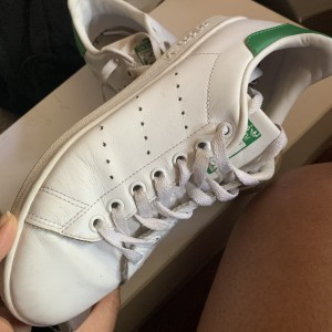 Adidas Stan Smith trainers size 6