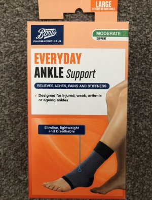 Everyday Ankle Support