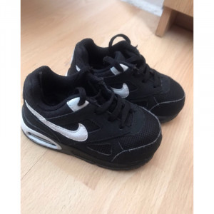 Air Max Trainers/ Infants