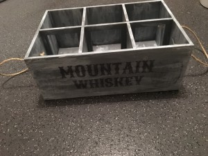 moon shine storage crate