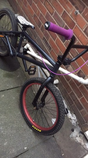 Bmx good condition 40pound