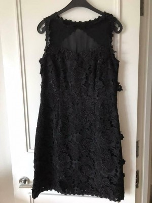 Warehouse dress - size 14