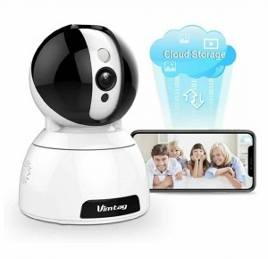 Brand New Security Camera With Super 3MP FHD