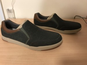 Clarks Shoes size 10.5