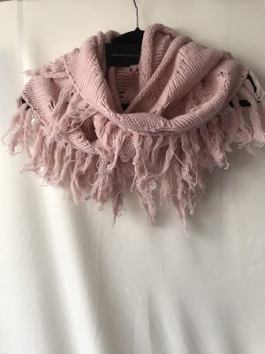 Stunning French Connection Knitted Scarf