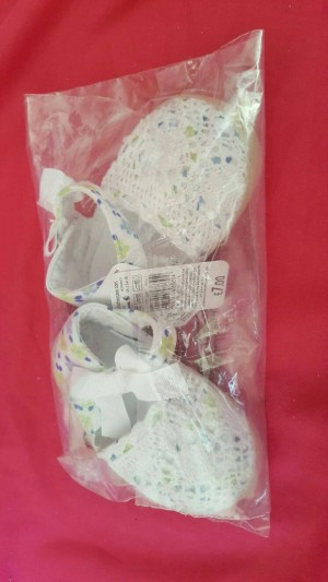 baby soft shoes uk size 2