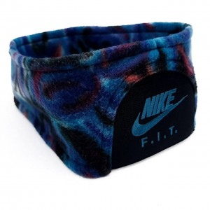 90s Vintage Nike Fit Skiing/Snowboarding/Workout Headband