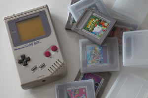 Retro Games Buy, Sell, Swap