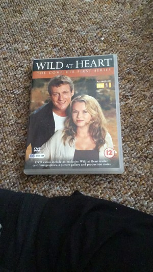 wild at heart complete first season