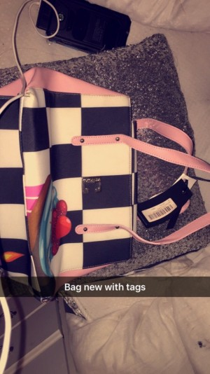 Coco nuden bag brand new with tags
