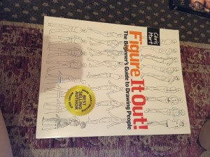 learn to draw people book