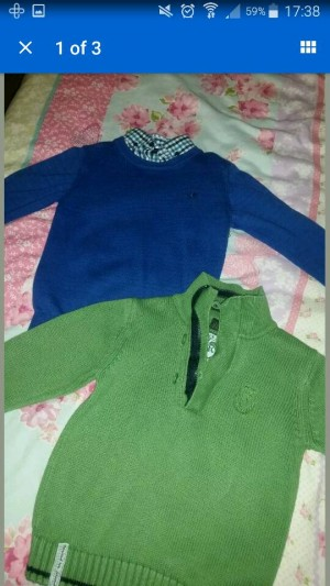 Next jumpers age 5