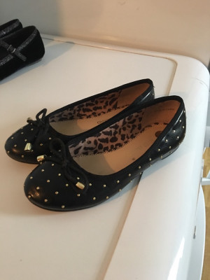 Girls river island shoes