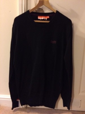 Men's Superdry Jumper