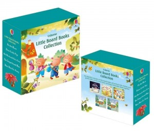 Little Board Books Collection - REDUCED!!