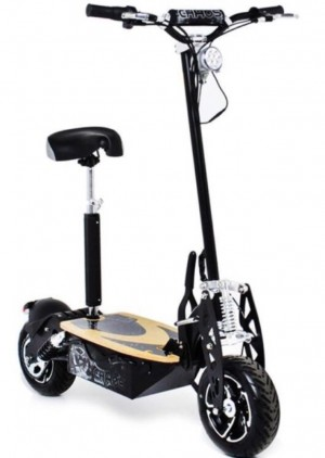 chaos 1600w 48v Electric scooter