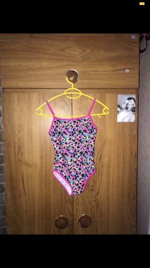 Swimsuit. Size 6