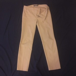 Ralph Lauren Seth wool trousers