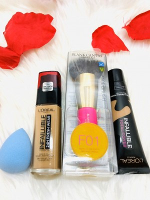 Mixed bundle makeup NEW