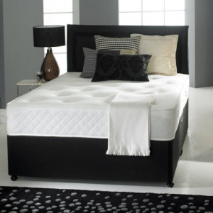 BRAND NEW DOUBLE DIVAN BEDS-SAME DAY DELIVERY