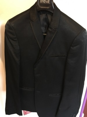 2 Brand New Suits(tuxedos)