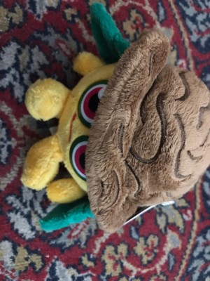 brand new moshlings collection soft toy