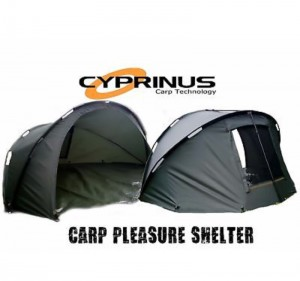 cyprinus day shelter